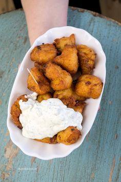 Knusprige Kartoffelk