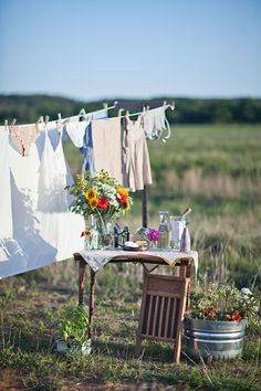 .laundry day