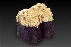 ツナサラダ巻き寿司 tuna salad shushi roll