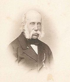 Franz Karl at age 76, 1878. Archduke Franz Karl died in Vienna in 1878, six years after the death of his wife. He is buried at the Imperial Crypt at the Capuchin Church. Franz Karl was the last Habsburg whose viscera were entombed at the Ducal Crypt of St. Stephen's Cathedral and whose heart was placed at the Herzgruft of the Augustinian Church according to a centuries-long family rite.