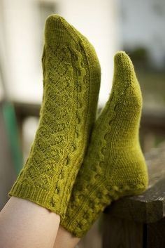sock02 by reluctantMANGO, via Flickr