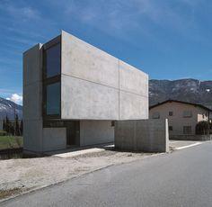 Casa Grossi - Picture gallery