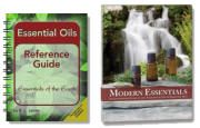 Everything Essential is your go-to site for all thing essential oils!  It's amazing!!!