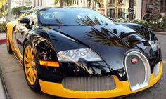 Derrick Rose is a well-known car enthusiast, but it still comes as a bit of a surprise that he dropped a jaw-dropping $1.7 million on this amazing Bugatti Veyron! The car is powered by a 8.0-L W16 quad-turbocharged engine with 7-speed DSG automatic transmission, and it produces an amazing 1,001 hp. It can go from 0 to 100 in only 2.5 seconds, and it also has the highest top speed of any car on this list: 255 mph.    nbadaily.net