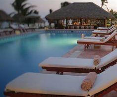 El Dorado Seaside Suites, Mexico...lovely place! Re-do for sure!