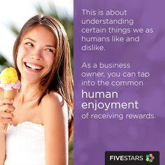 Transform your average customers into loyal repeat customers using basic human psychology. #customerloyalty