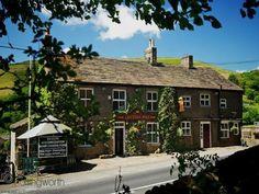 The Lantern Pike Inn | Pub B&B in Derbyshire | Stay in a Pub