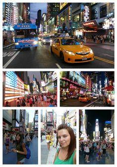 Diario de Viaje 1: Nueva York, julio 2012