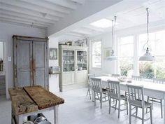 VINTAGE INTERIOR BLOGS VI: Sophies kitchen