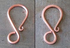 Very well illustrated and useful tutorial for bending wire. Can be used in all sorts of creative ways in stained glass.  Wire Tutorial