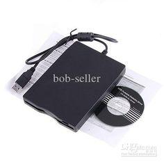 Wholesale USB 1.1/2.0 External 1.44 MB 3.5 inch Floppy Disk Drive usb external floppy disk drive, $20.05/Piece | DHgate http://www.dhgate.com/product/usb-1-1-2-0-external-1-44-mb-3-5-inch-floppy/142828088.html