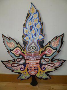 Kush, Weed, Smoke, MaryJane- I bet I could make something like this.…
