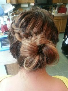 Sierra 's Hochzeitsgasthaar - Diy Hair Style Images Wedding Guest Hairstyles, Hair Images, Hair Dos, Diy Hairstyles, Updos, Bridal Hair, Hair Beauty, Dreadlocks, Hair Styles