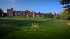 Selsdon Park Hotel and Golf Club