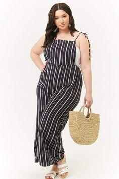 2a6fda3f98448 The New Summer Jumpsuits Are Here! Which One Will You Choose  http  . Plus  Size ...