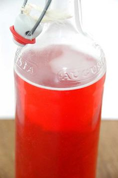 Recipe for Copycat Gatorade - Why spend a fortune buying premade drinks when you can do it yourself for a few cents?!
