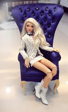 supia doll Rosy