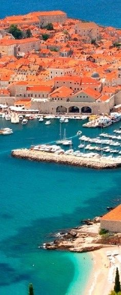 The beautiful Greek Island of Corfu #summerholidays