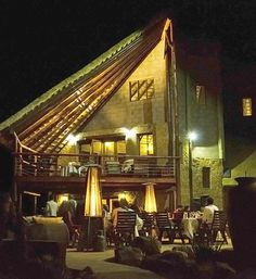 Browse the numerous Lesotho Lodges. Find accommodation at one of the beautiful lodges Lesotho has to offer. Travel And Tourism, Lodges, Fair Grounds, Wanderlust, African, House Styles, Places, Beautiful, Cottages