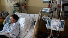 KANSAS CITY Mo (Reuters) - Hundreds of children in several states have been stricken by a serious respiratory illness and federal health officials said on Monday that they have confirmed an unusual strain of virus in some children 6 weeks to 16 years old.