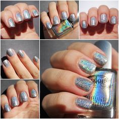 91 Best Christmas New Years Nails Images Gorgeous Nails Nail Art