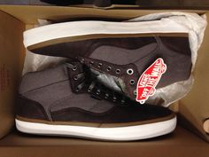 443ca411cd VANS Brand New Never Out of the Box Brown Shoes Size 12  fashion  clothing