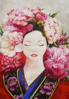 Waardigheid is de essentie van vrouw-zijn. Een vrouw die zich bewust is van haar innerlijke schoonheid, is krachtig en ervaart haar eigenwaarde.