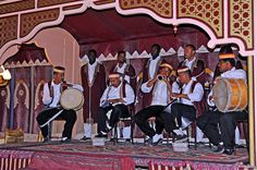 Douar el Hafai in Tozeur, Tawzar, Tunisia. Photo by Dennis Jarvis