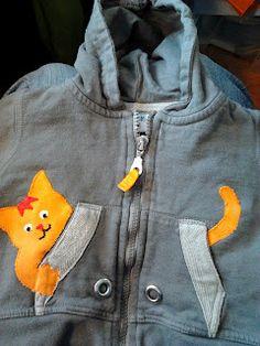 becced: Dikkie Dik hoodie
