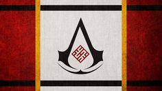 Assassin's Creed I: Masyaf Flag by okiir on deviantART