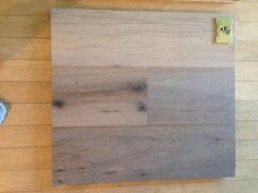 Lugano DuChateau wood floors in lugarno -- let's get a sample