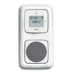 Aquasound BMC50easy met bolero speakers | Keukenradio | Pinterest ...