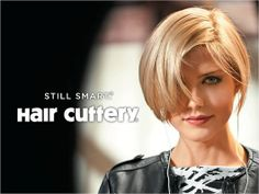 Hair Cuttery in Vernon, CT has the #EdgeYouDeserve. Take a moment to pin this post. Keep your stylists on the cutting edge: refer them to our site!  www.customsharpening.com