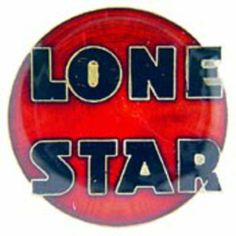 """Lone Star Pin 1"""" by FindingKing. $8.50. This is a new Lone Star Pin 1"""""""
