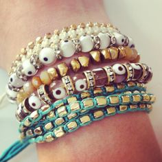 My spring day armparty