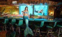 5 Luoghi dove vedere le sirene in America Dalla leggenda alle piscine dei Bar 5 Places to see where the sirens in America  From the legend of the pools Bar