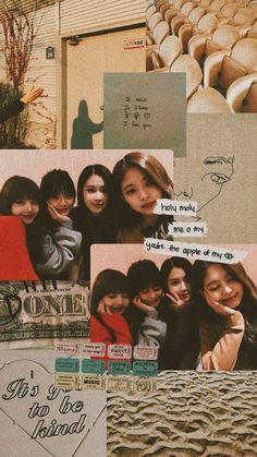 Check out Blackpink @ Iomoio Aesthetic Collage, Kpop Aesthetic, Cute Wallpapers, Wallpaper Backgrounds, Iphone Wallpapers, K Pop, Korean Best Friends, Blackpink And Bts, Blackpink Photos