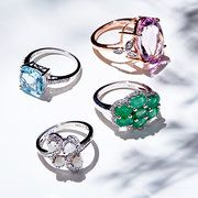 Take a look at the It's a Ring Thing event on #zulily today!