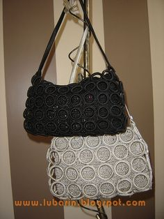 bolsas crochet | photo