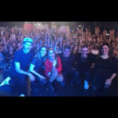 Fotos y videos del show de Lali Espósito en Roma y Milan - Italia #SoyTourEuropa | Info Lali Espósito