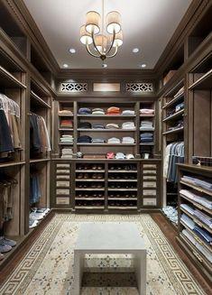 Casual Walk In Closet Ideas 08 home Master Closet, Closet Bedroom, Walk In Closet, Shoe Cubby, Tie Rack, Hanging Bar, Closet Accessories, Out Of The Closet, Garment Racks