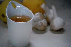 Η ΑΠΟΚΑΛΥΨΗ ΤΟΥ ΕΝΑΤΟΥ ΚΥΜΑΤΟΣ: Τσάι με σκόρδο κάθε πρωί!