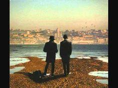 Portuguese Dead Combo band • 'Anadamastor'