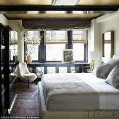 O apartamento da Cameron Diaz em Nova York - Fashionismo