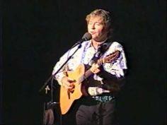John Denver's Last Public Performance, October 5, 1997, Selena Auditorium in Corpus Christi, TX. Priceless!