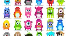 Clase Dojo Monstruos Verdes - Búsqueda de Google Classdojo For Parents, Yoshi, Fictional Characters, Art, Green Monsters, Google Search, Art Background, Kunst, Performing Arts