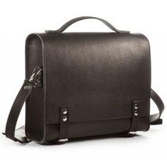 Kleine Lehrertasche schwarz aruzzi taugo®