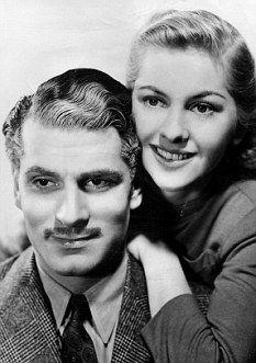 Ava gardner and clark gable in mogambo 1953 mogambo for Joan fontaine and olivia de havilland feud