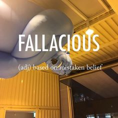 Fallacious |fəˈlāSHəs| early 16th century origin from Old French fallacieux, from Latin fallaciosus, from fallacia. . . #beautifulwords #wordoftheday #fallacious #genieinabottle #wish #mistake #belief #installation #art #humour #breezeartfair #브리즈아트페어