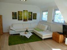 Bio-Landhauswohnung+mit+Echtholz+am+Nationalpark+für+4-6+Personen!+++Ferienhaus…